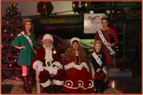 2012 Tractor Drive & Banquet | Illinois Rural Heritage
